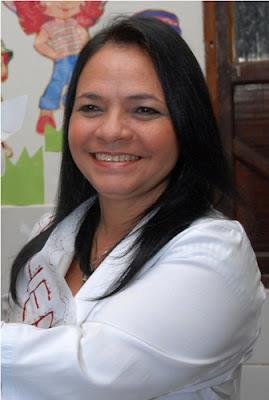 Moema Gramacho - Secretária da SEDES/BA