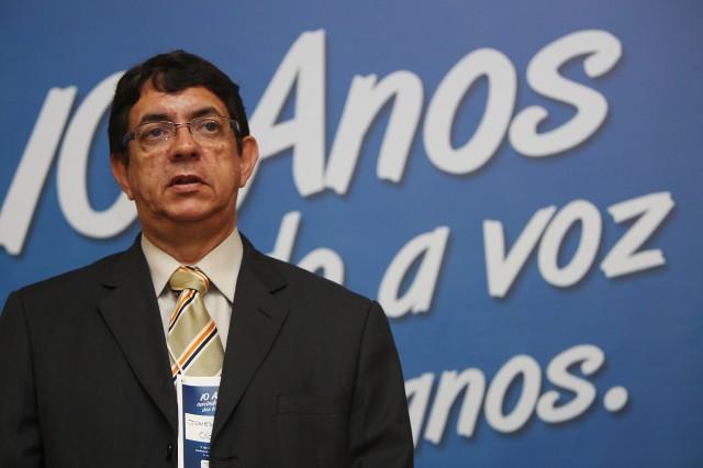 Jones Carvalho - Ouvidoria