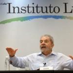 Lula e blogueiros 5