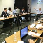 Lula e blogueiros 6