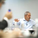 Lula e blogueiros 8