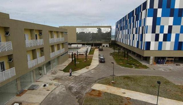 Centro de Judô 3