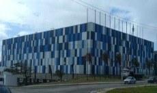 Centro Panamerticano de Judo
