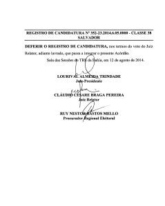 Acordão 2